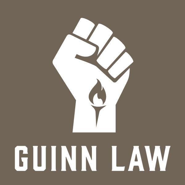 Guinn Law Logo